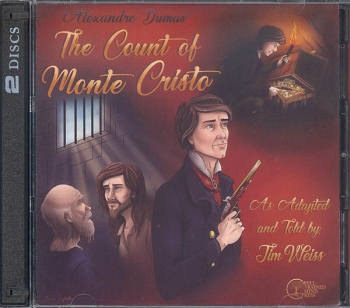 Count of Monte Cristo CD