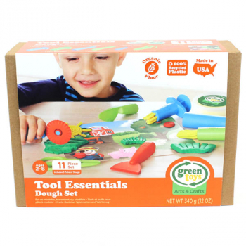 Tool Essentials Dough Set