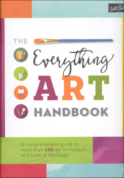 Everything Art Handbook