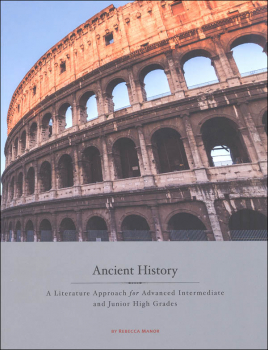 Ancient History Intermediate Teacher Guide