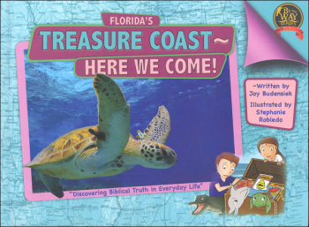 Florida's Treasure Coast: Here We Come! (By the Way)