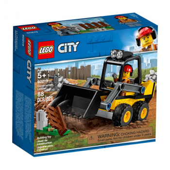 LEGO City Great Construction Loader (60219)