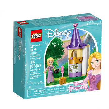 LEGO Disney Princess Rapunzel's Petite Tower (41163)