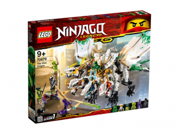 LEGO Ninjago Ultra Dragon (70679)