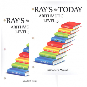 Ray's for Today Level 5 Set