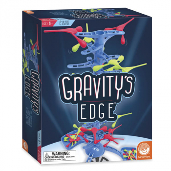 Gravity's Edge Game
