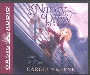 Nancy Drew Diaries: Curse of the Arctic Star CD's