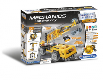 Cranes Kit (Mechanics Laboratory)