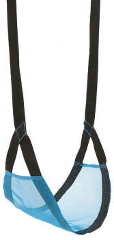 Easy Go Fabric Belt Swing - Blue