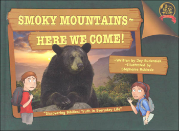 Smoky Mountains: Here We Come! (By the Way)