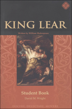 King Lear Student Book