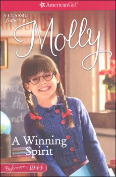 Molly: A Winning Spirit