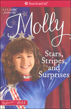 Beforever Molly Volume 2: Stars, Stripes, and Surprises