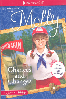 Beforever Molly: Chances and Changes (My Journey)
