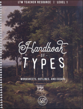 Lost Tools of Writing: Level One Handbook of Types