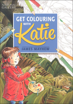 Katie: Get Colouring with Katie (National Gallery)