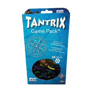Tantrix Discovery Game Pack - Mini Pocket Play