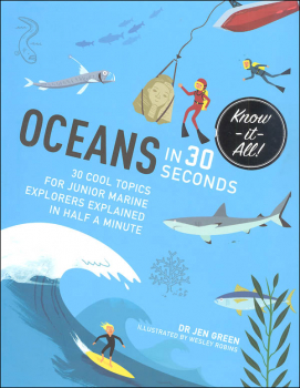 Oceans in 30 Seconds (Know It All)