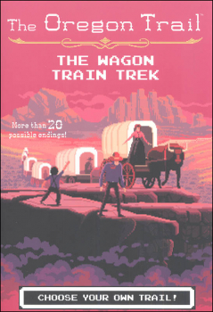 Oregon Trail: Wagon Train Trek