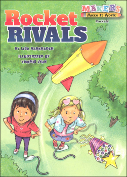 Rocket Rivals - Rockets (Makers Make It Work)