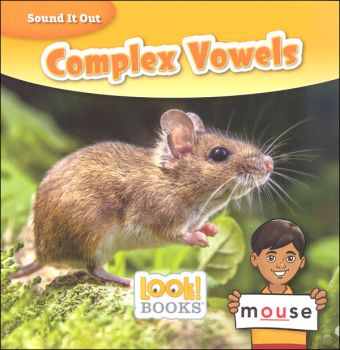 Complex Vowels (Sound It Out)
