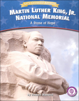 Martin Luther King, Jr. National Memorial: Stone of Hope (Let's Celebrate America)