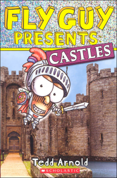 Fly Guy Presents: Castles (Scholastic Reader Level 2)
