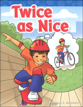 Twice as Nice (Long Vowel Stories)