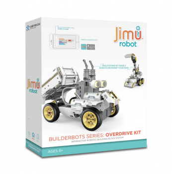 Jimu Overdrive Kit