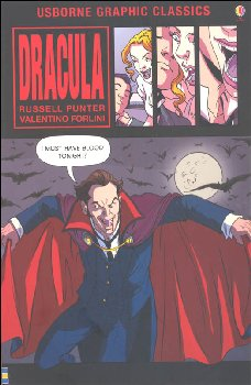 Graphic Legends - Dracula
