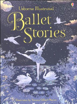 Illustrated Ballet Stories (Usborne)