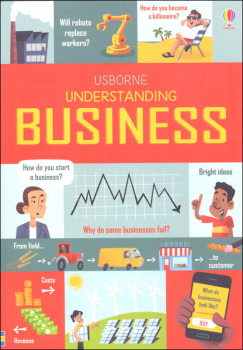 Understanding Business (Usborne)