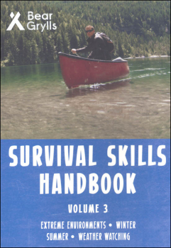 Survival Skills Handbook - Volume 3