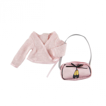 Vera Ballet Jacket with Bag