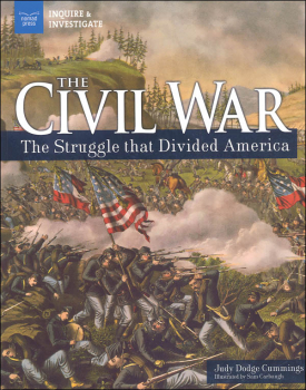 Civil War: Struggle that Divided America (Inquire & Investigate)