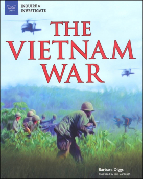 Vietnam War: Inquire & Investigate
