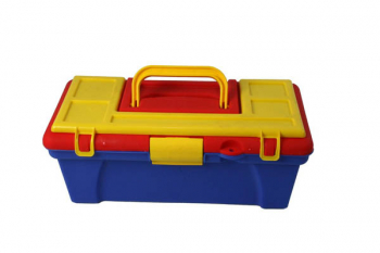 "Multi-Primary Tool Box (12"")"