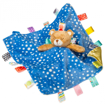 Taggies Character Blanket - Starry Night Teddy