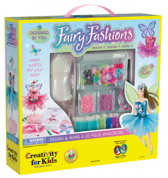 Designed by You Fairy Fashions Kit