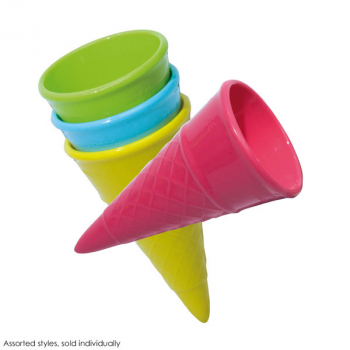 Ice Cream Cones (Spielstabil)
