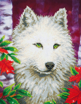 White Wolf Diamond Dotz Kit (Intermediate)