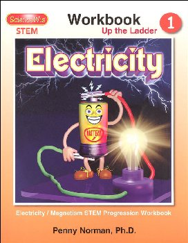 ScienceWiz STEM Workbook - Electricity