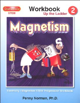 ScienceWiz STEM Workbook - Magnetism