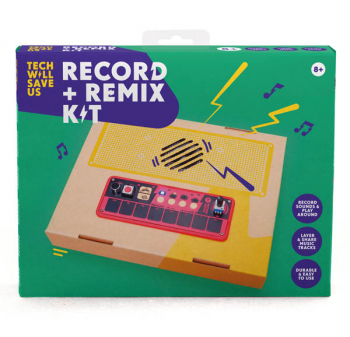 Record + Remix Kit