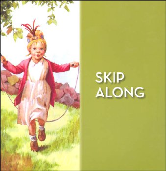 Skip Along Grade 1 Book 1 (Alice and Jerry Basic Reading Program)