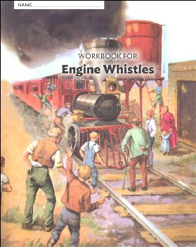 Workbook for Engine Whistles Grade 5 (Alice and Jerry Basic Reading Program)