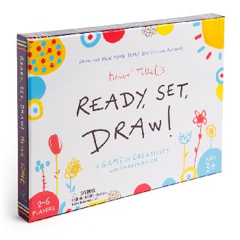 Ready, Set, Draw! Game