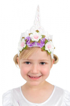 Unicorn Princess Soft Crown