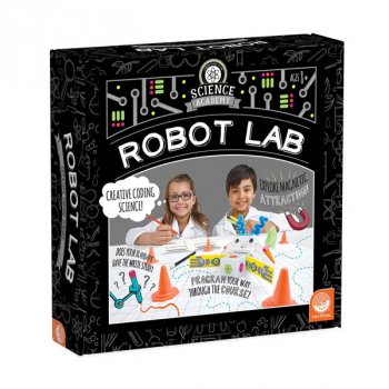 Robot Lab (Science Academy)
