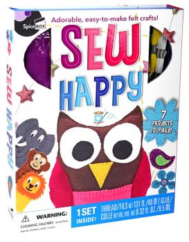 Sew Happy Kit
